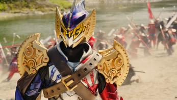 Jogen (Kamen Rider Zi-O)