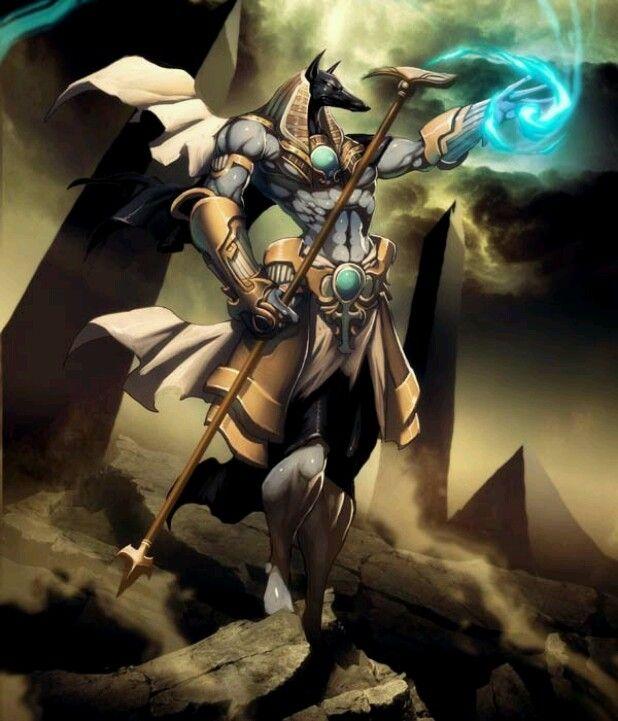 Anubis (Mythology)   VS Battles Wiki   FANDOM powered by Wikia