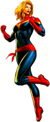 File:Captain marvel by alexiscabo1-d9zf34x.png