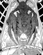 Danger Beast Cosmina