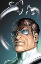 Doctor Octopus (Ultimate Comics)