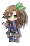 IF (Hyperdimension Neptunia)
