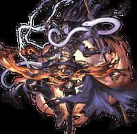 Shiva (Granblue Fantasy)