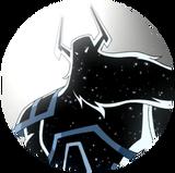Starbeard (Ben 10)-Original Sticker
