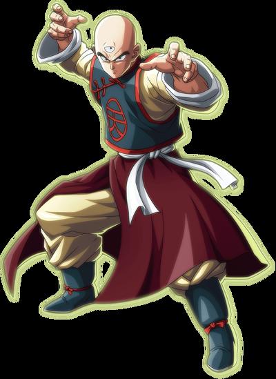 Super Tien Fighterz