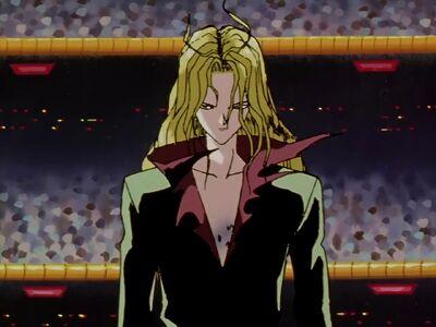 Blonde Karasu