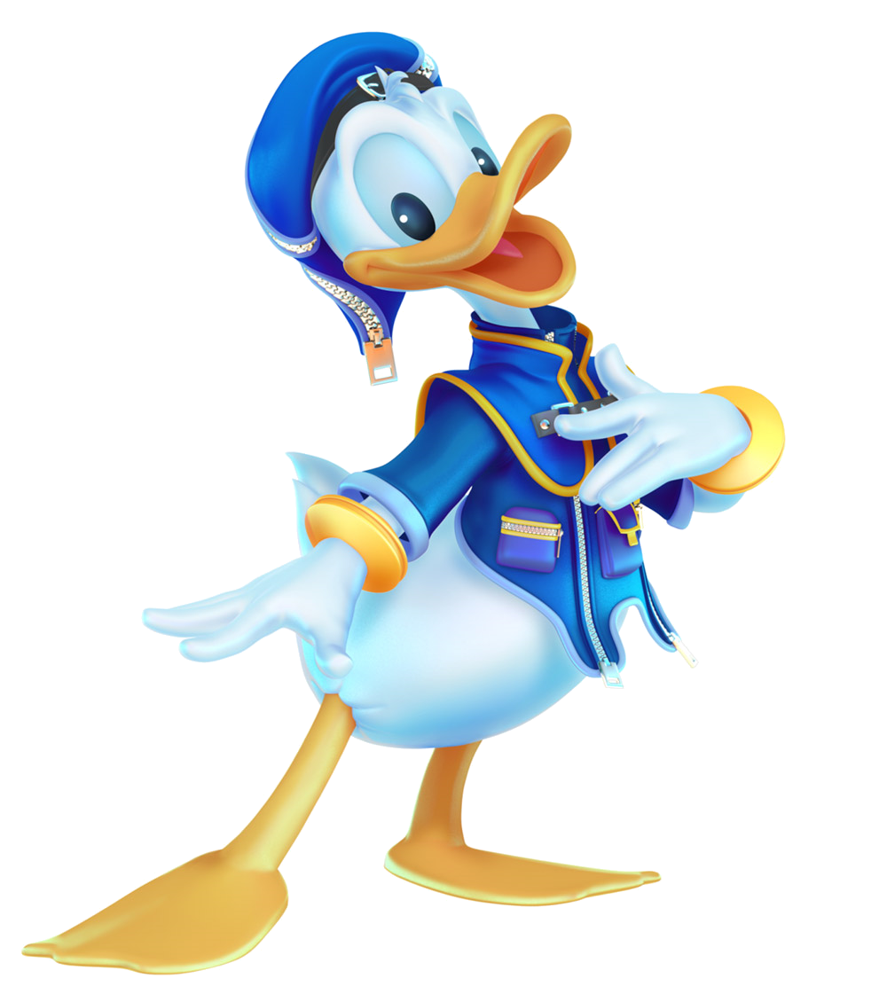 Donald Duck Kingdom Hearts Vs Battles Wiki Fandom Powered By Wikia