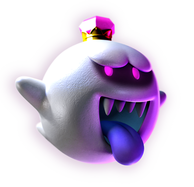 King boo render by swagnite-d63iiir
