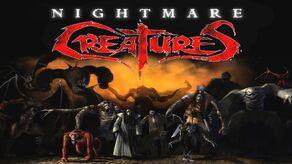 Nightmare Creatures