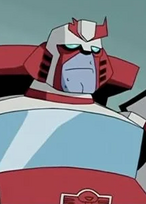 Ratchet (Transformers Animated)