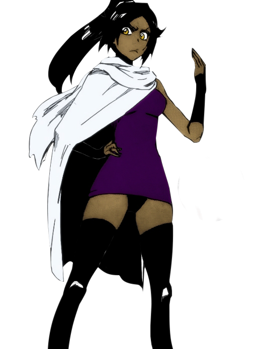 Yoruichi Shihoin | VS Battles Wiki | FANDOM powered by Wikia