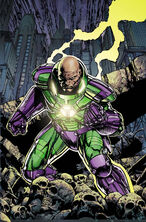 Lex Luthor (Post-Crisis)