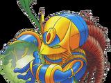 Enerjak (Archie Pre-Genesis Wave)