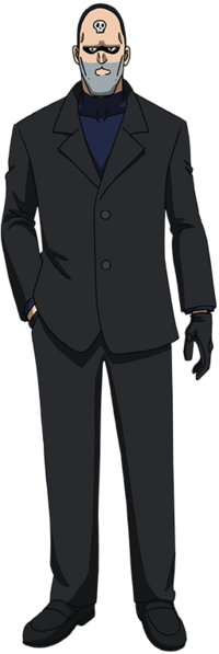 Jacob Lessio's appearance 2