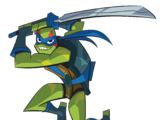 Leonardo (Rise of the Teenage Mutant Ninja Turtles)