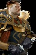 Malcor the Quartermaster