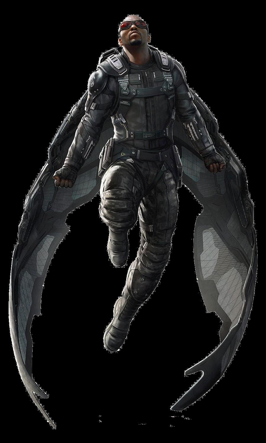 Falcon (Marvel Cinematic Universe)   VS Battles Wiki ...