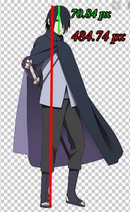 Sasuke 003 feat