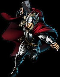 Thor Zr Render