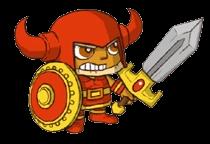 WarriorFatPrincess