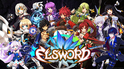 Elsword Discussion Thread | VS Battles Wiki | FANDOM powered