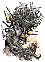Hecatoncheires (Dungeons and Dragons)