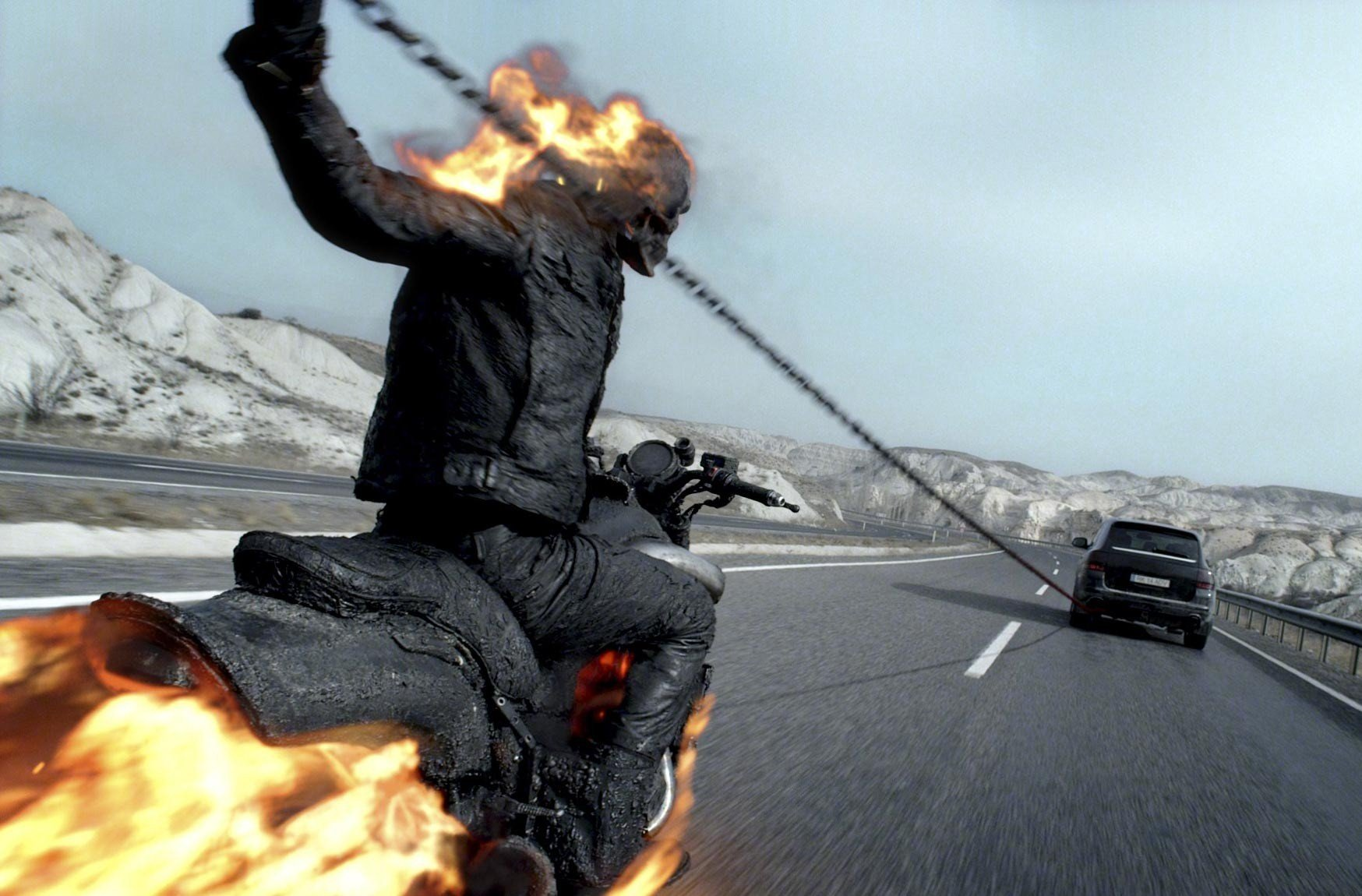 Image Ghost rider 2 spirit of vengeance