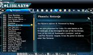 Pheonix Rettenjo NN