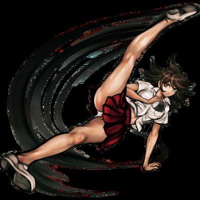 Akane Owari Illustration
