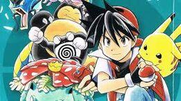 Red (Pokémon Adventures)