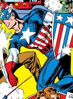 Captain America (Golden Age)