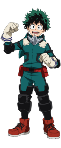 File:Izuku Midoriya 2nd Costume Full.png