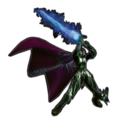Nelo Angelo Render