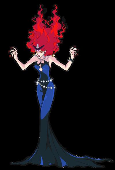 Queen Beryl 2