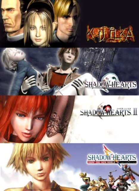 shadow hearts wiki yuri
