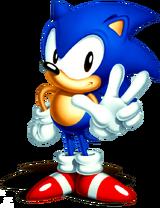 Sonic the Hedgehog (Classic)