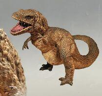 Tyrannosaurus rex (King Kong)