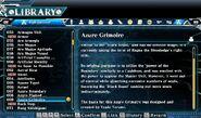 Azure Grimoire 2