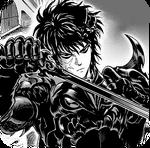 Darkness blade