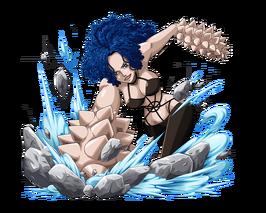 Zala (Miss Doublefinger)