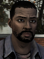Lee Everett (The Walking Dead)