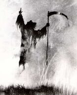 Death (Scary Stories to Tell in the Dark)