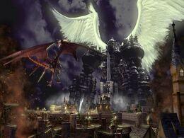 Alexander (Final Fantasy IX)
