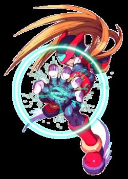 Zero Knuckle