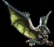 Azure Rathalos