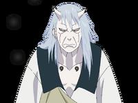 Hamura otsutsuki aged by uchihaclanancestor-d8u8sm1