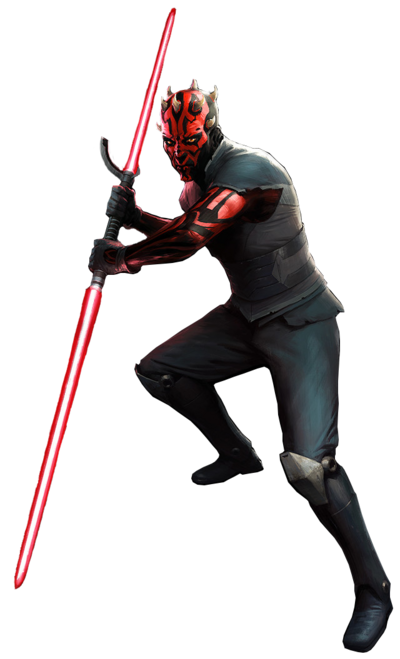 Maul Rebellion Era Render2