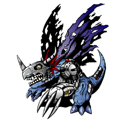 Metalgreymon virus2