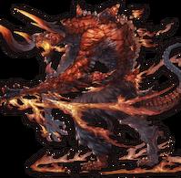Ifrit (Granblue Fantasy)