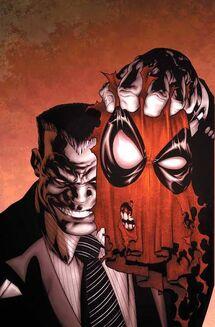 Tombstone (Marvel Comics)